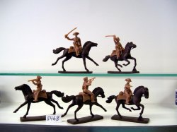 '.AIP Rev War French Cavalry.'
