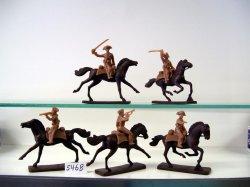 '.AIP Rev War British Cavalry.'