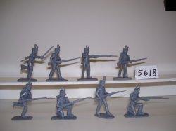 '.AIP 1812 British Waterloo Army.'