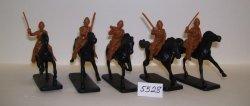 '.AIP Boer War British Cavalry.'