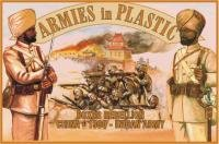 Armies In Plastic Boxer Rebellion Indian Army China 1900 Set 5445