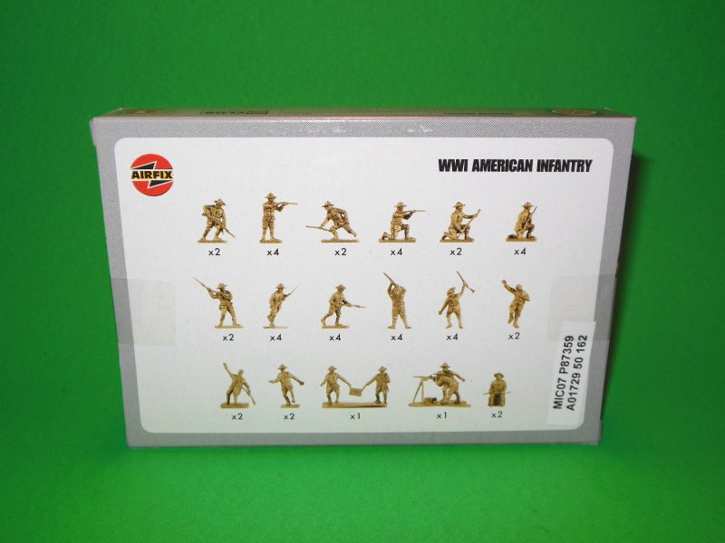 Figure Poses And Count