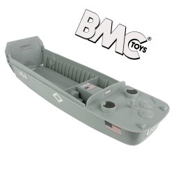 BMC Plastic Higgins Style  Landing Craft