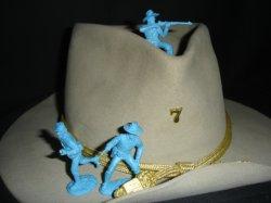 '.TSSD ACW Dismounted Cavalry.'