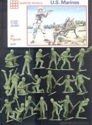 '.Glencoe Marx Marines.'