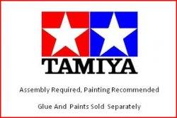 '.Tamiya Model Kits.'