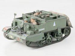 Tamiya 1/35 British Mk II Force Universal Carrier Plastic Model Kit 35249