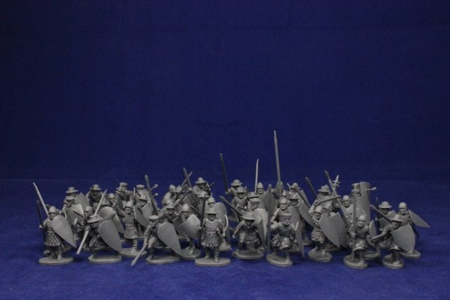 Assembled Figures