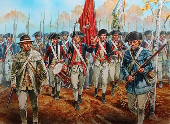 Image result for INDEPENDENCE WAR 1776