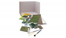 '.Complete Diorama Kit.'