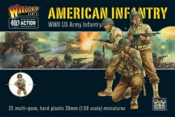 Warlord Games 28mm Bolt Action: WWII Imperial Japanese Infantry (30) (Plastic)