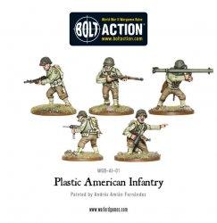 '.Bolt Action US Infantry.'