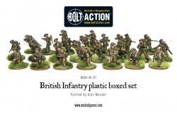 '.Bolt Action British Infantry.'