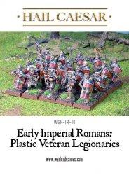 '.28mm Roman Veterans.'