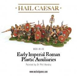 '.28mm Roman Auxiliary.'