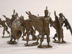 '.Zulu Warriors.'