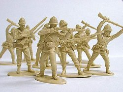 '.British Soldiers.'