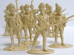 '.British Grenadiers.'