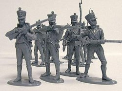 '.French Line Infantry.'