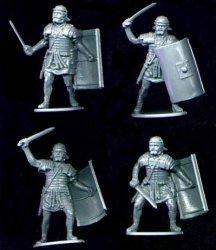 '.Roman Infantry .'