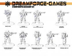 '.Stormtrooper Accessory Set.'