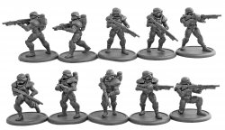'.Stormtrooper Rifle Squad.'