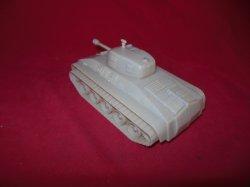 '.U.S. Army Tank.'