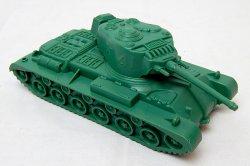 Marx Recast Battleground U.S. Type 41 Main Battle Tank