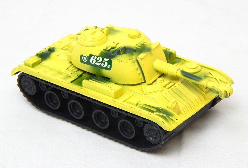 Image 0 of M48/60 U.S. Army Style Desert Camo '625' Plastic Tank