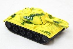 M48/60 U.S. Army Style Desert Camo '625' Plastic Tank