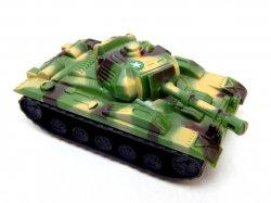 U.S. Army Chaffee Style Plastic Light Tank
