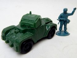 Armored Command Car