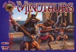 Dark Alliance 1/72 Minotaurs Fantasy Figures Set 72047