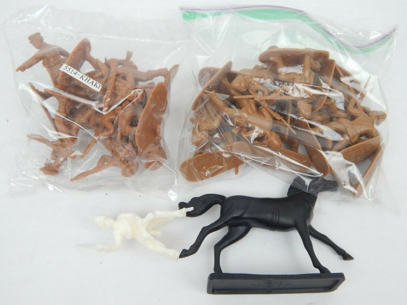Image 1 of Armies In Plastic 1/32 British Field Force Boer War 1899 To 1902 Combo Set 5736