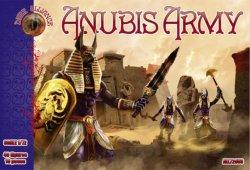 Dark Alliance 1/72 Fantasy Anubis Egyptian Figures Set 72053