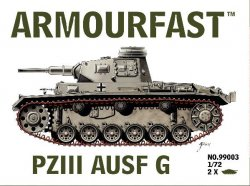 Armourfast 1/72nd Scale WWII Russian T-35/85 Main Tank Kit # 99009