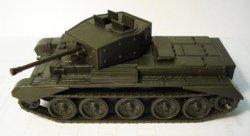 '.British Cromwell Tank.'