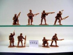 '.British Light Infantry.'