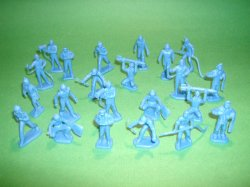'.Marx Airforce Figures.'