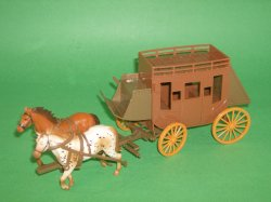 '.New Ray Stagecoach.'