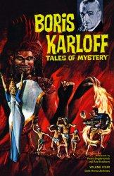 Thumbnail of Boris Karloff Tales of Mystery Archives Volume 4