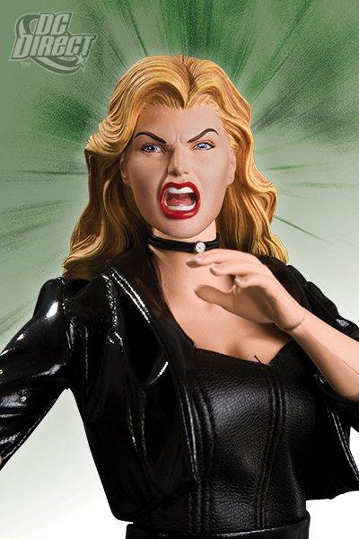 Black Canary 13-inch figure