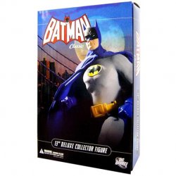 Thumbnail of DC Direct BATMAN CLASSIC 1:6 Scale Deluxe Collector Figure - Rare!