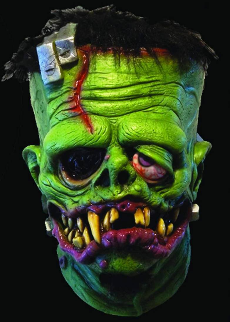 Frankenfink full-head mask