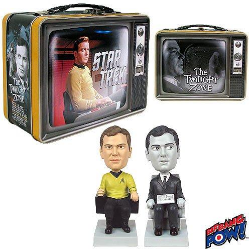 William Shatner Gift Set