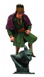 Thumbnail of Diamond Select Universal Monsters HUNCHBACK of Notre Dame 7-inch figure