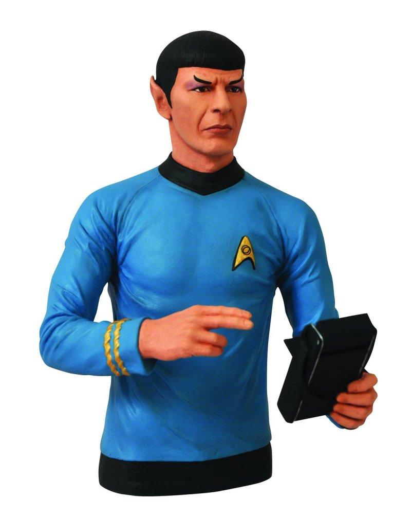 U.S.S. Enterprise 1st Officer