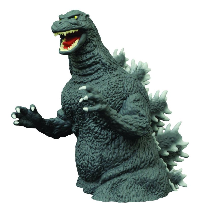 Words... super, godzilla vs biollante toys what