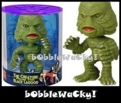 Thumbnail of Funko Force Classic Movie Monsters Choose Creature Werewolf Frankenstein Dracula