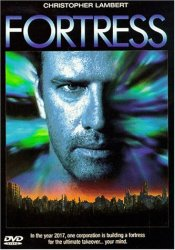 Thumbnail of Fortress - Christopher Lambert - DVD New Sealed